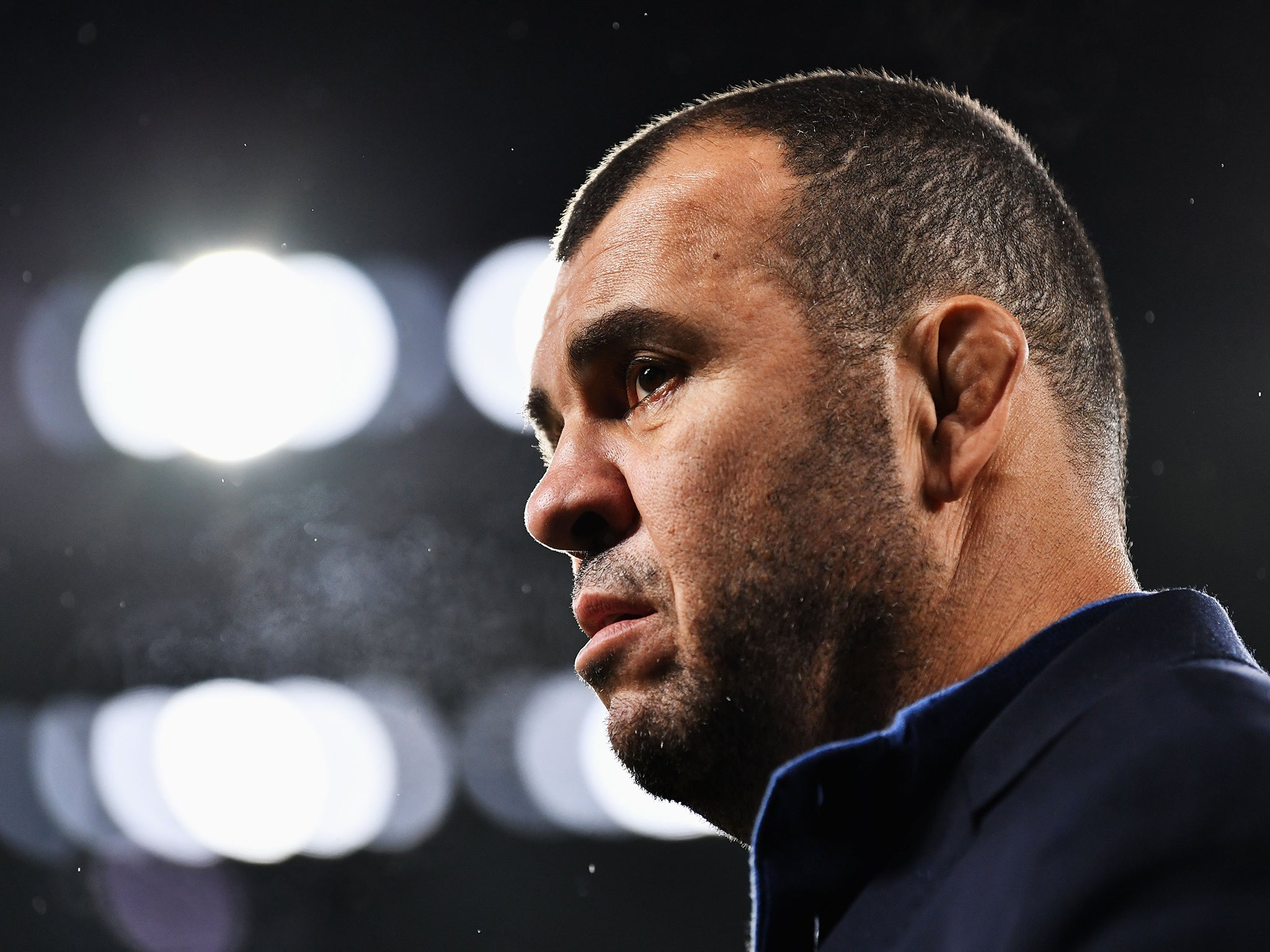 Rugby World Cup 2019: Michael Cheika's Wallabies