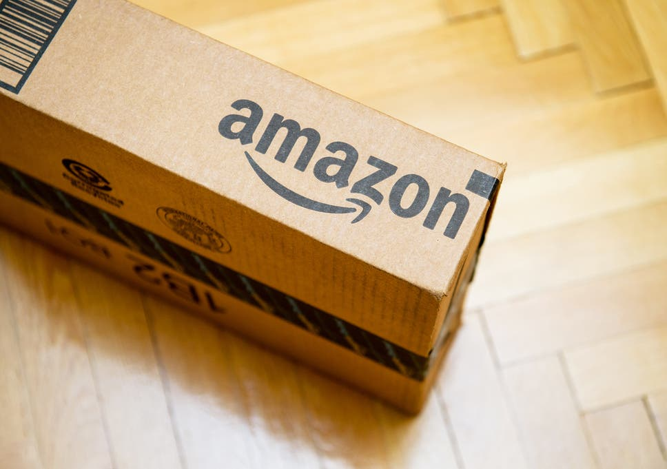 amazon accused of ruining christmas after customers receive deliveries without packaging - Amazon Christmas Delivery