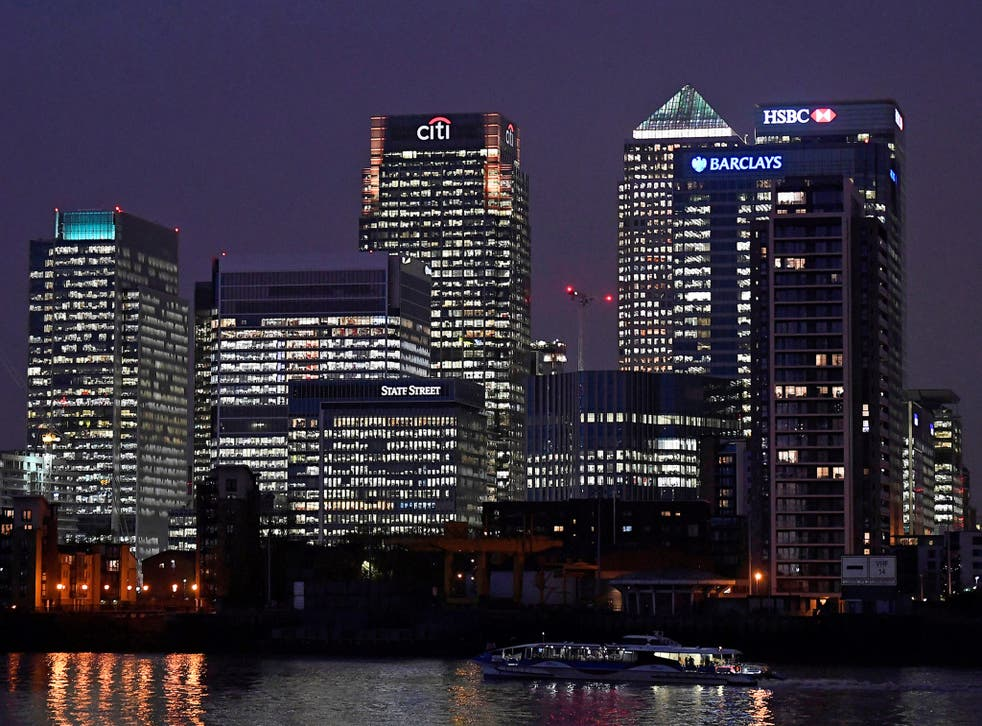 Financial services shelled out £72.1bn in tax contributions in the year to March 31