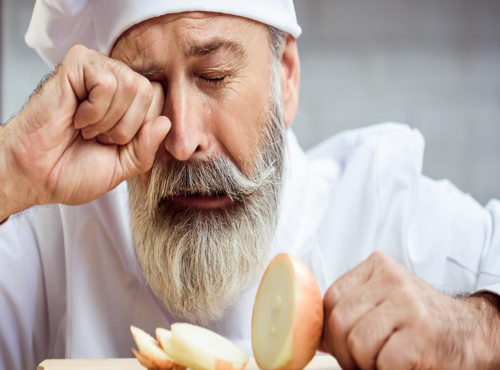 Onions increase testosterone by 300 results