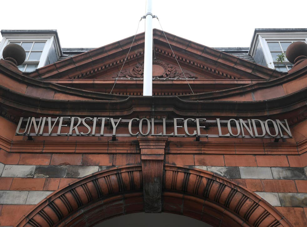 Outsourced workers are expected to be striking at the University of London on Tuesday