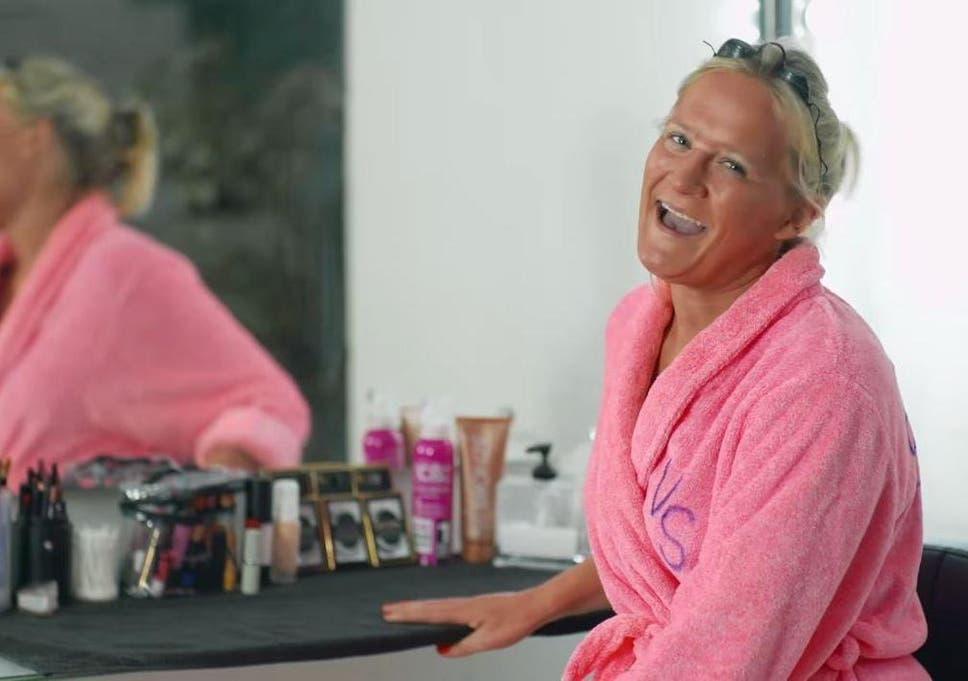 377122ca4a Deliciously Stella mocks Victoria s Secret in new parody video series