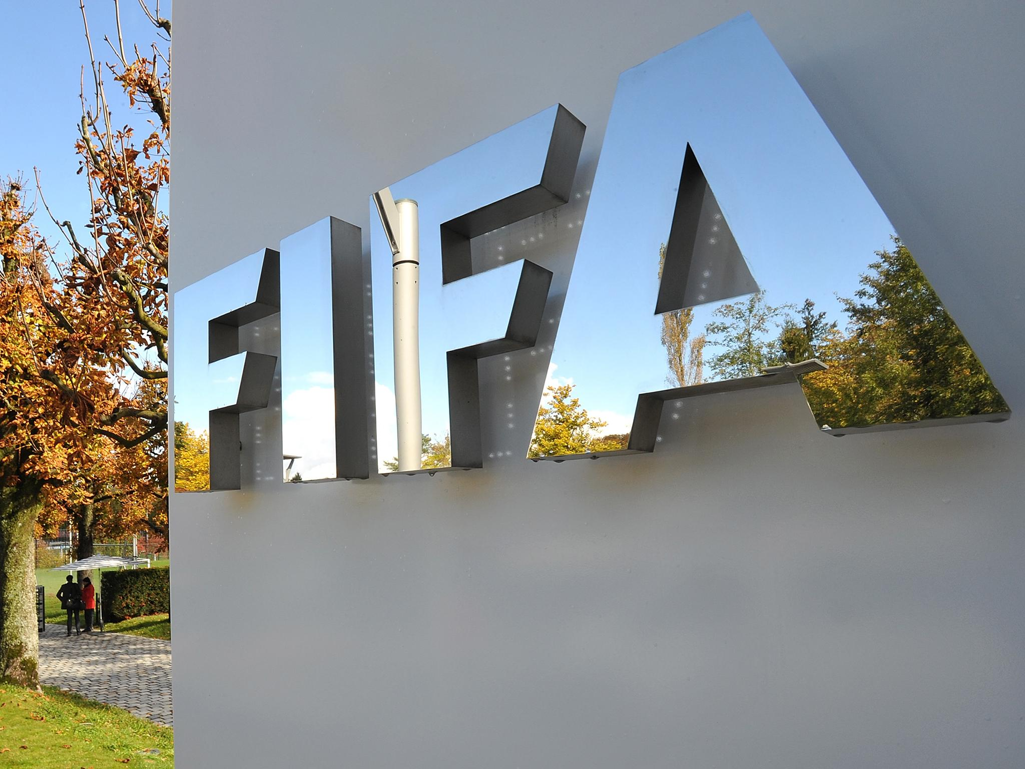 Fifa corruption: Richard Lai, Julio Rocha and Rafael Esquivel banned from football for life