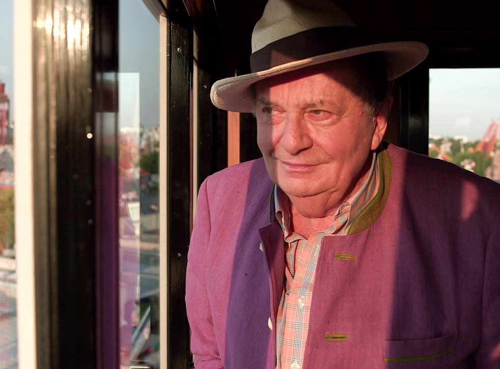 Barry Humphries reveals his intellectual hinterland as he examines the febrile cultural life of Europe between the First World War and the rise of fascism