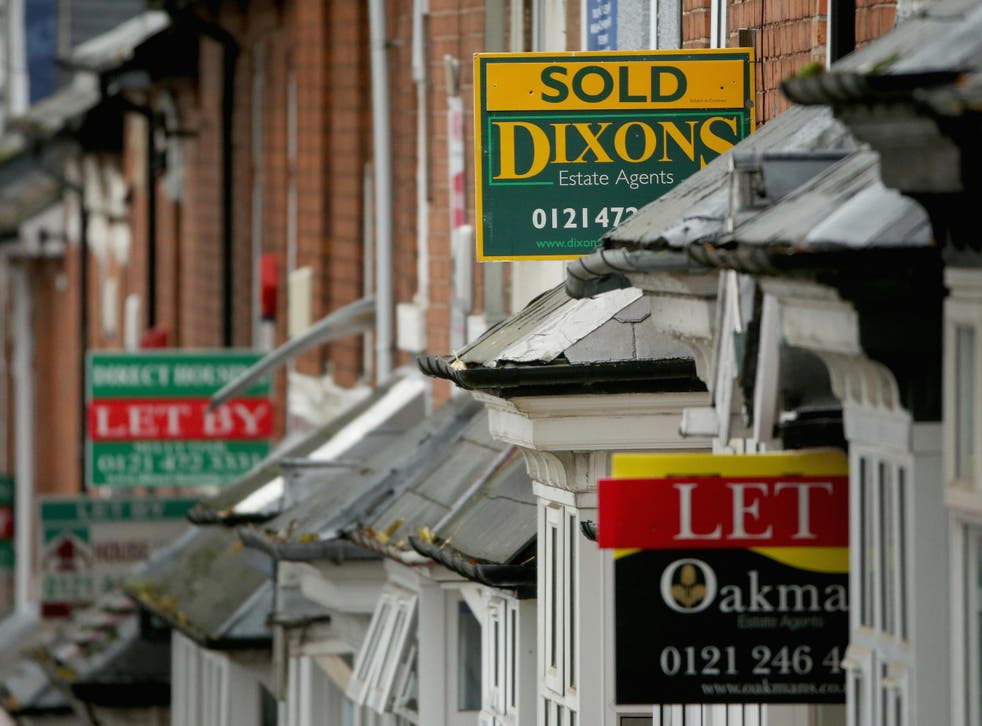 Abolishing stamp duty on homes worth up to £300,000 won't help first-time buyers whose wages haven't risen in line with property prices