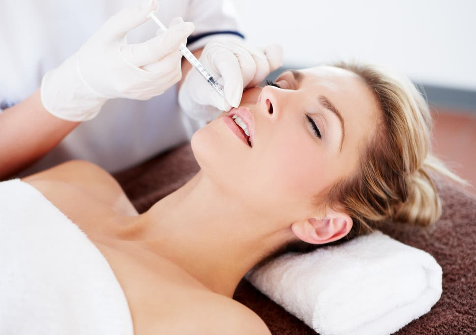 Women are opting for Botox scalp injections to make their blow dries