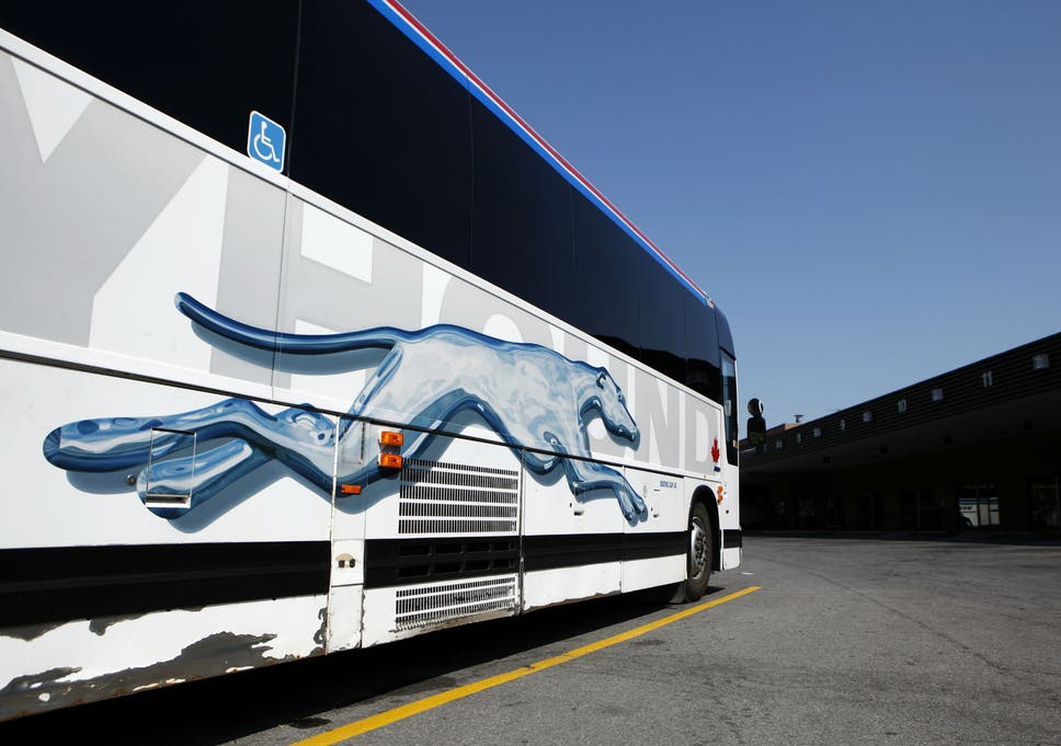 Iranian Man Says He Was Kicked Off Greyhound Bus Because His Name Is