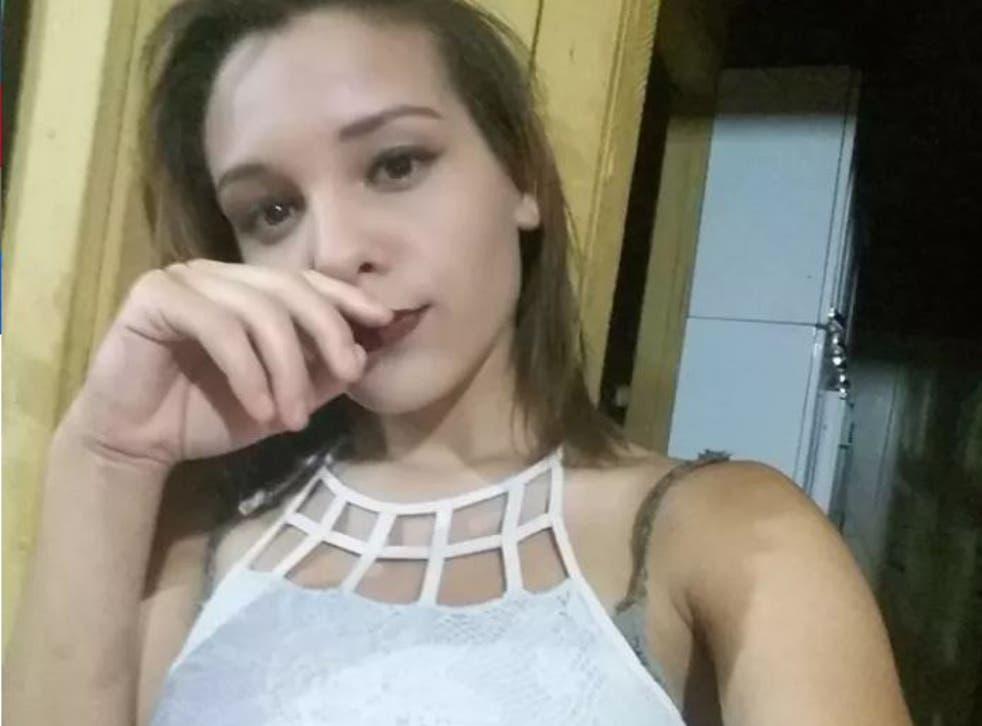 Russian Tiny Teen Karina