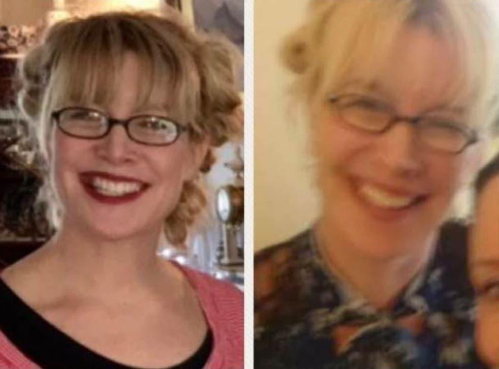 Ciara Farrell has been missing since 14 November