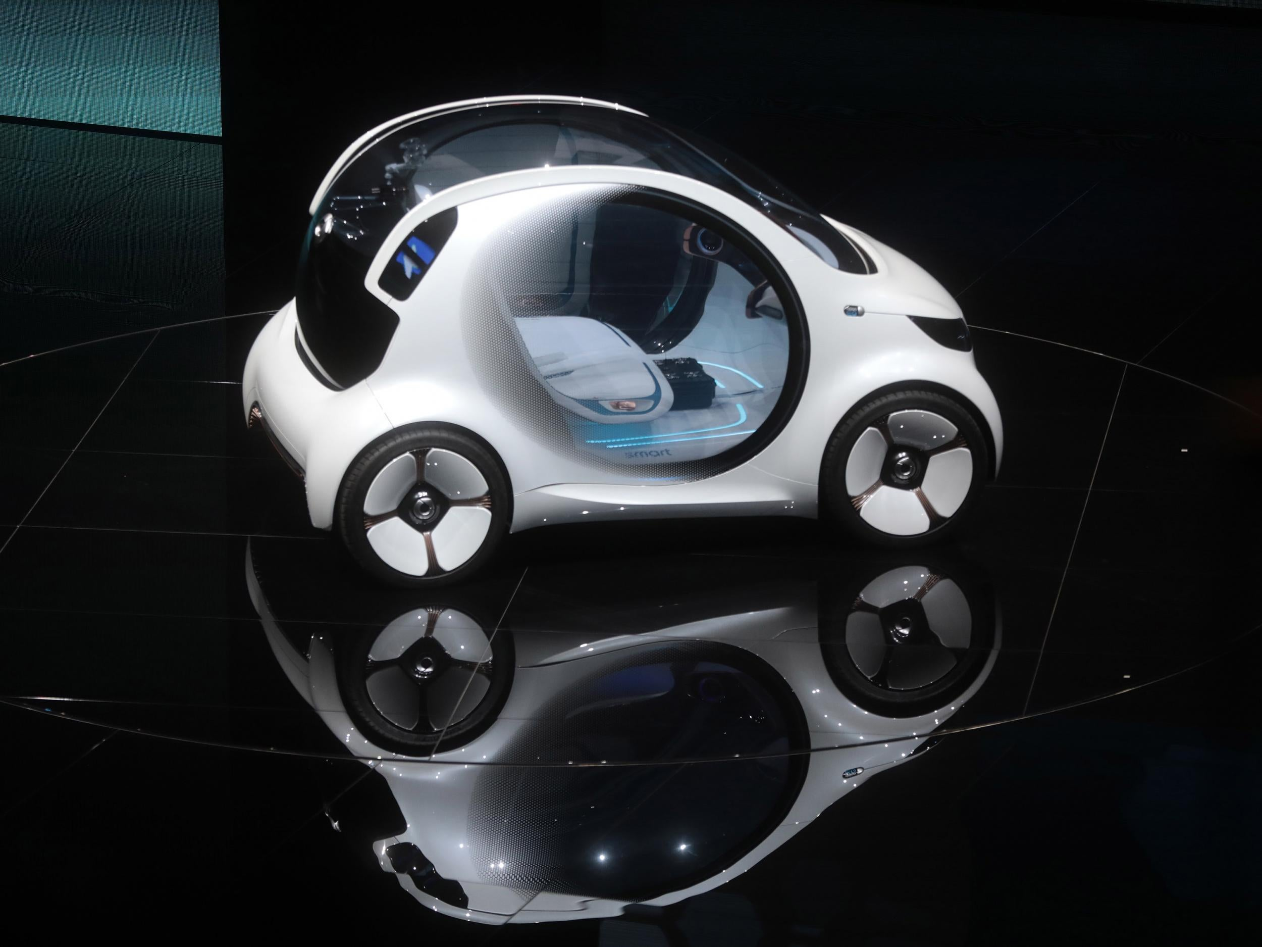 driverless cars - latest news, breaking stories and comment - the