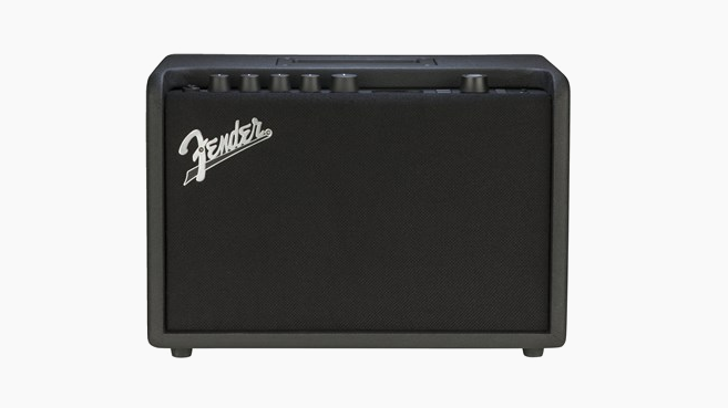 Fender Mustang GT 40 - review | The Independentindependent_brand_ident_LOGOUntitled