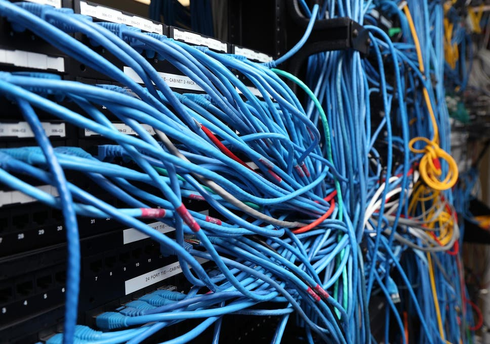Net neutrality repeal was decided after \'enormous numbers\' of fake ...