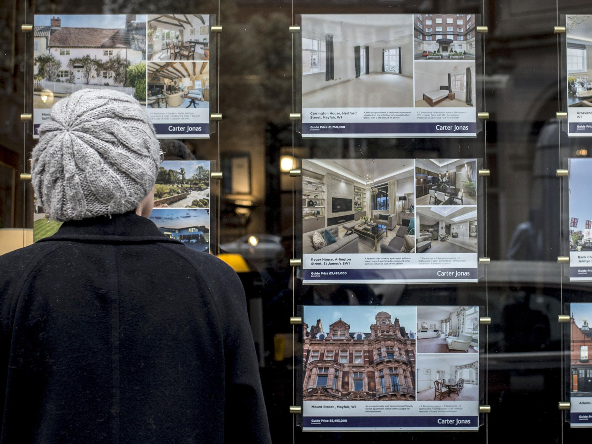 UK housing market weakness continues into 2018, finds RICS survey