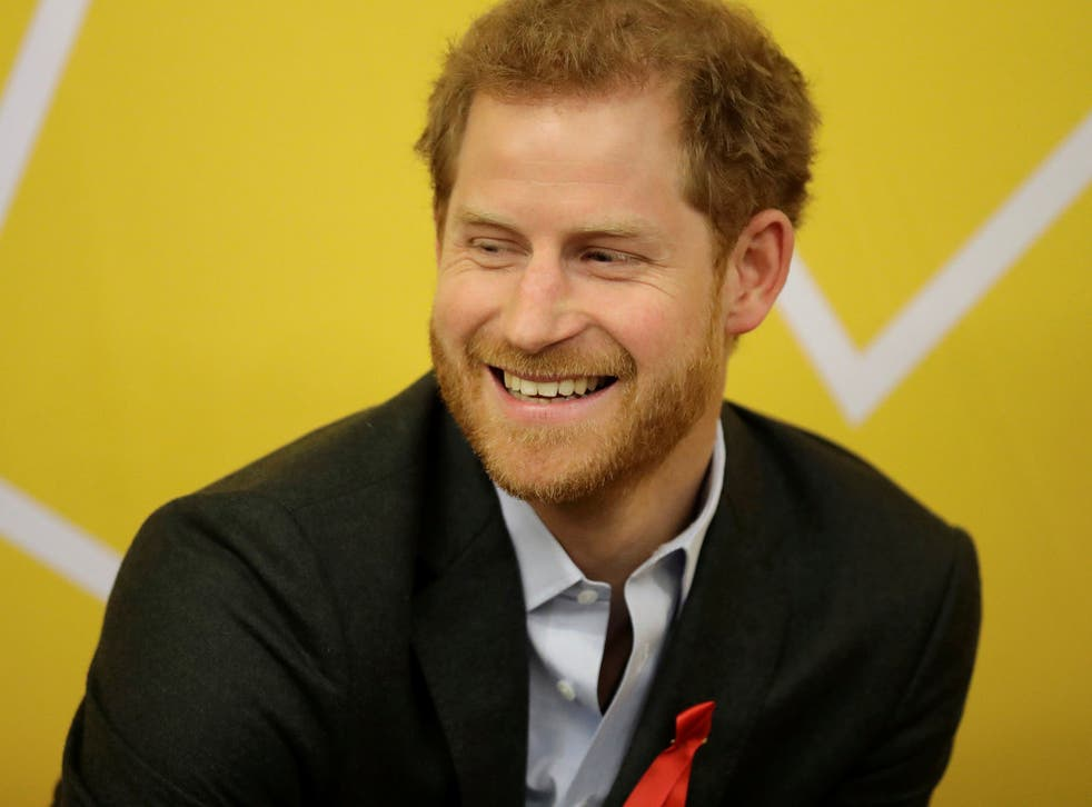 Prince Harry's close friends unanimously said, 'get on with it, mate'