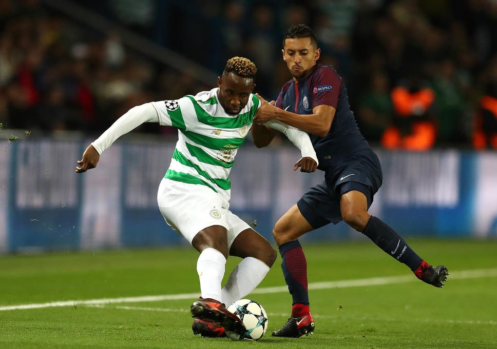 Celtic deny accepting £18m transfer bid from Brighton for
