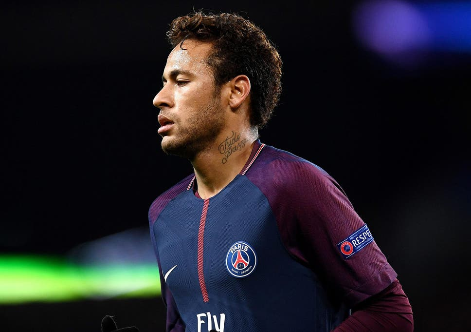 a51176159 Real Madrid want to sign unsettled Neymar in the summer and beating ...
