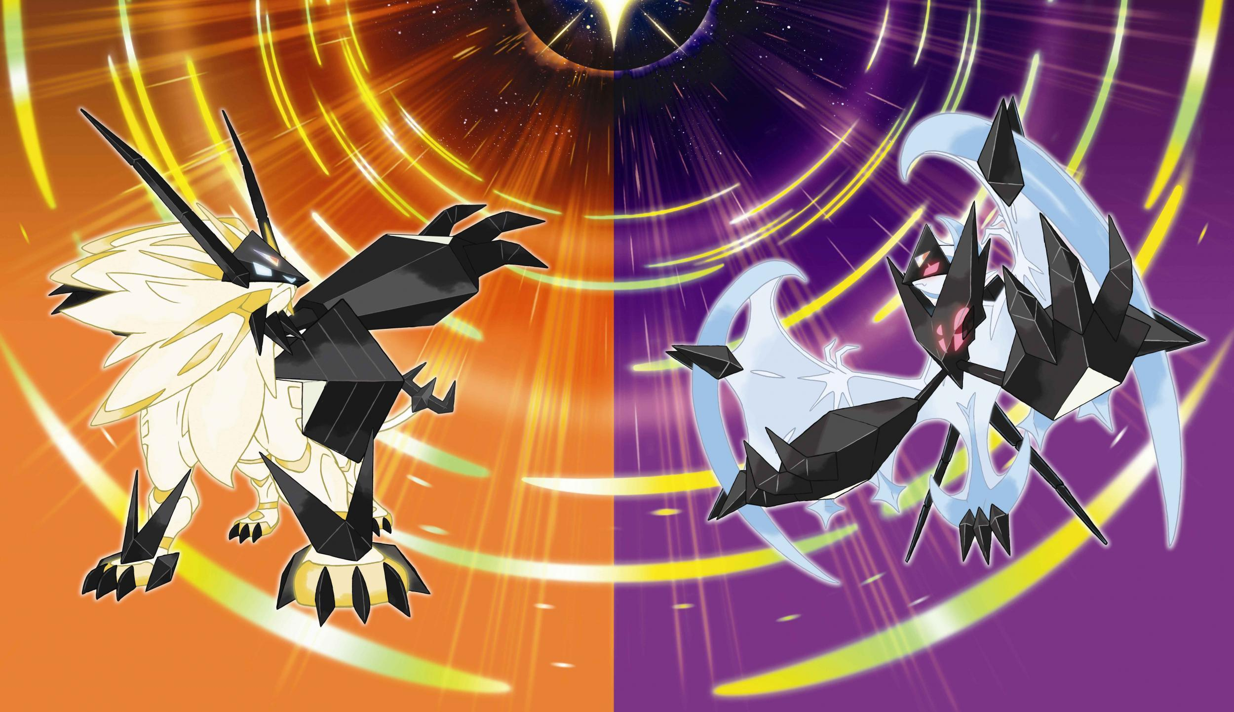 Pokémon Ultra Sun and Ultra Moon review: Should have been DLC