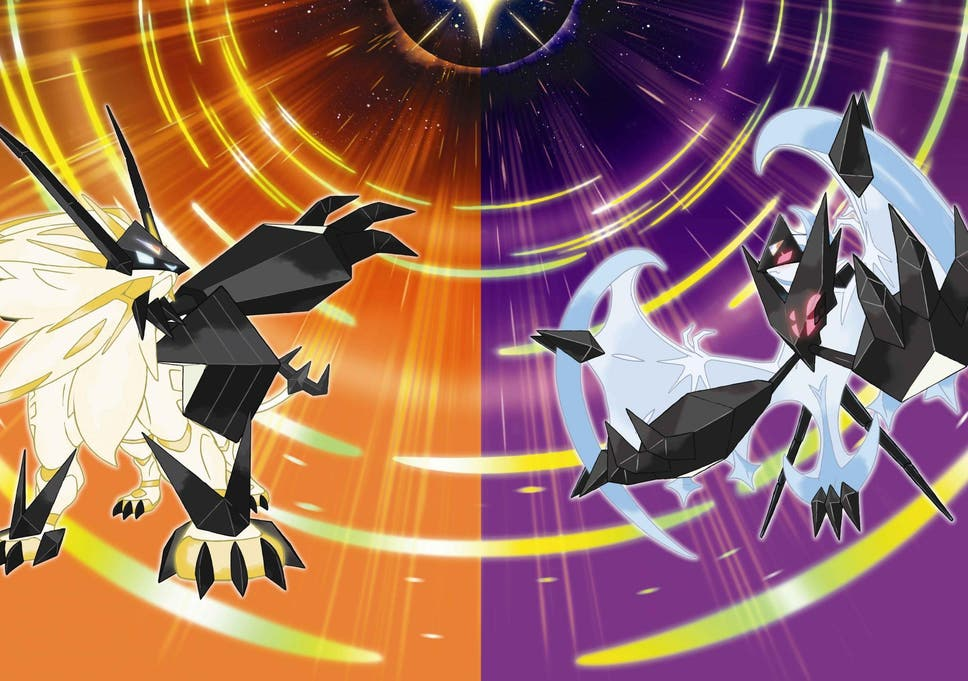 Pokémon Ultra Sun and Ultra Moon review: Should have been
