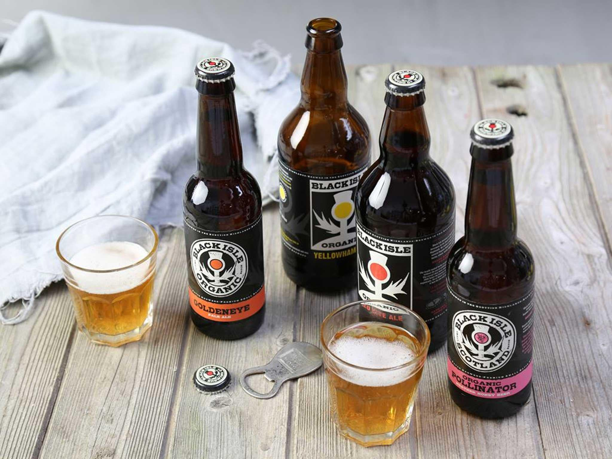 10 best organic beers the independent negle Gallery