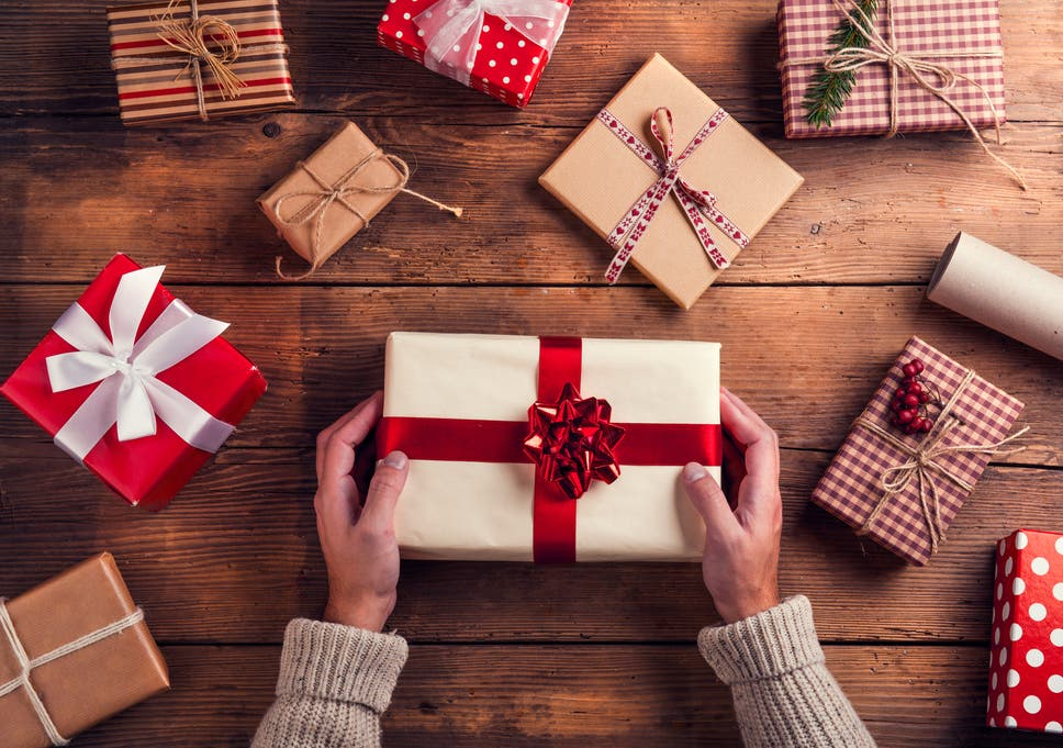 Grandparents christmas gifts uk delivery