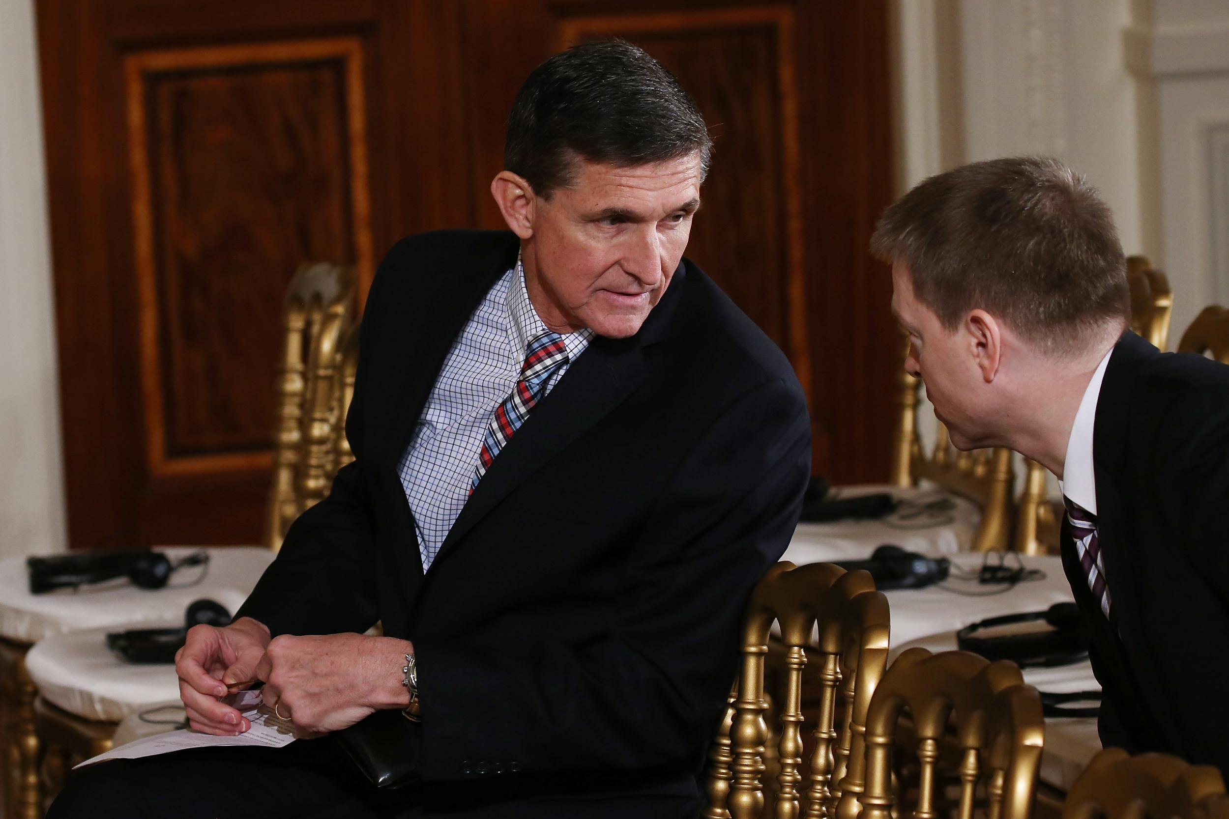 Michael Flynn reportedly cuts ties with Trump, suggesting 'potential co-operation' with Robert Mueller