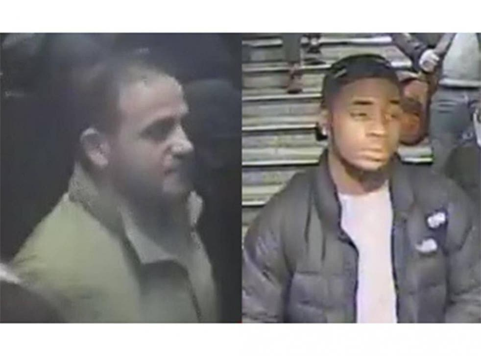 The Metropolitan Police have asked anyone with information to come forward