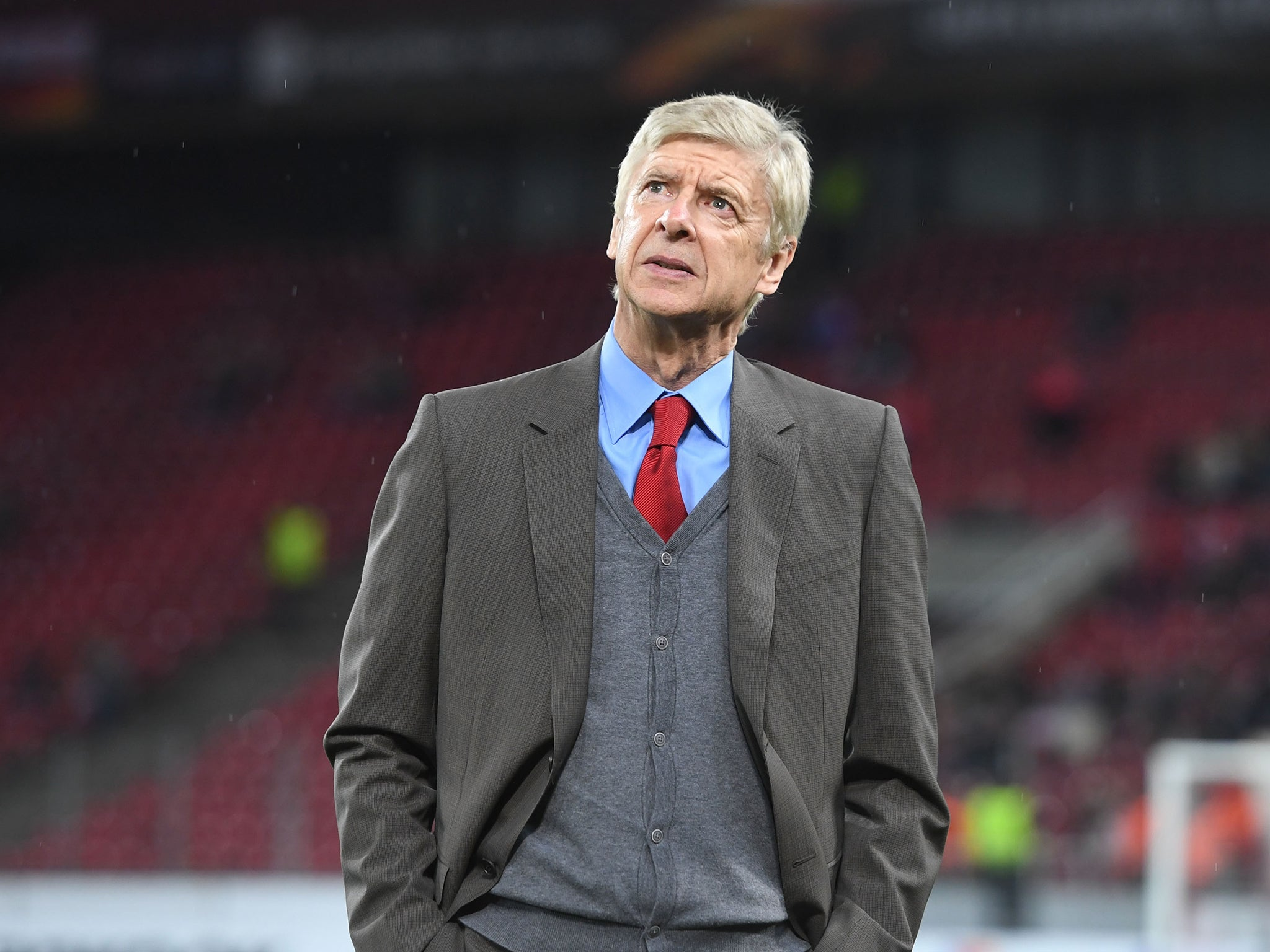 Arsene Wenger ready for 'different' Burnley challenge as Arsenal look to back up north London derby victory