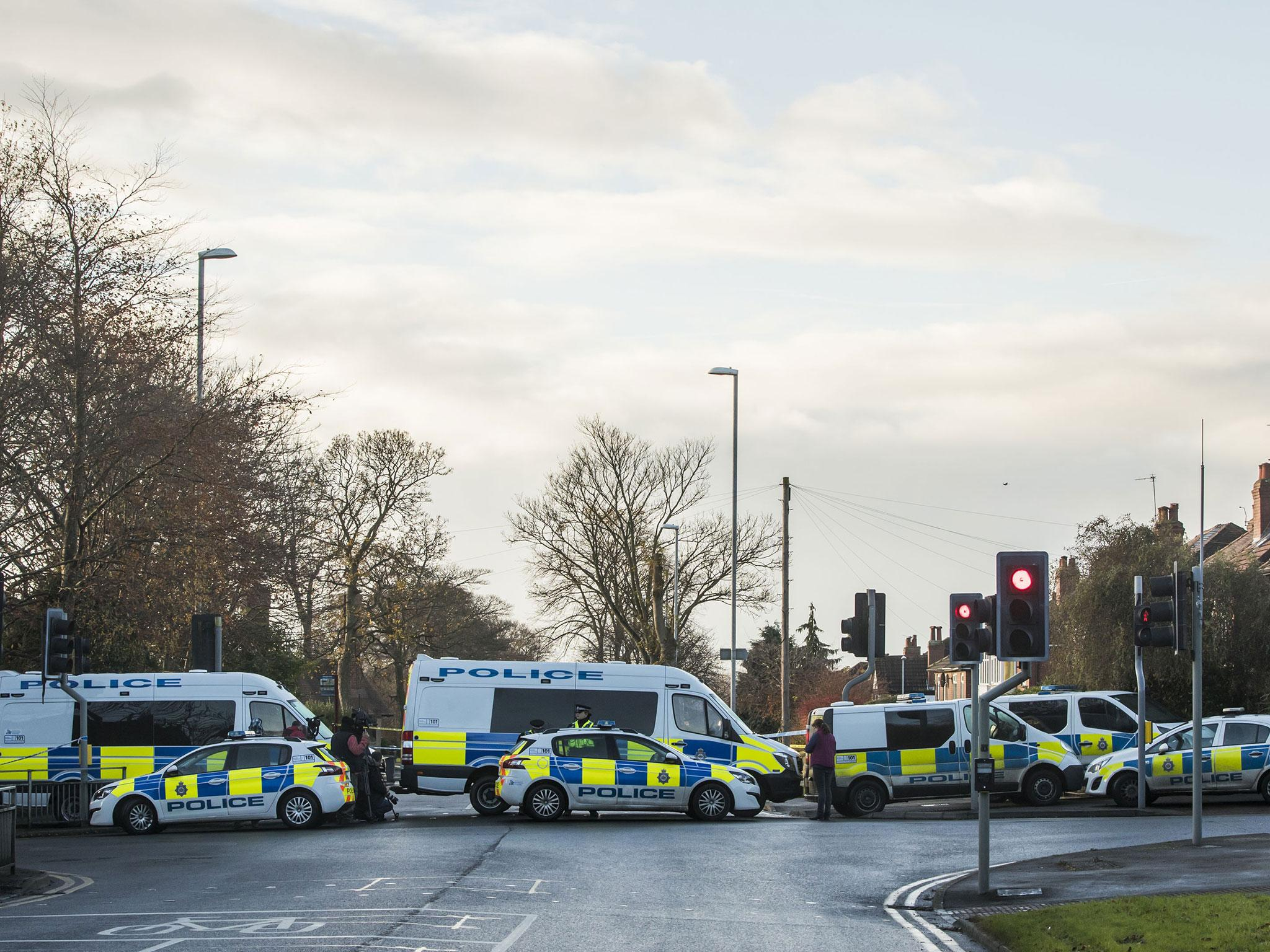 victims of leeds crash that killed five named locally as brothers