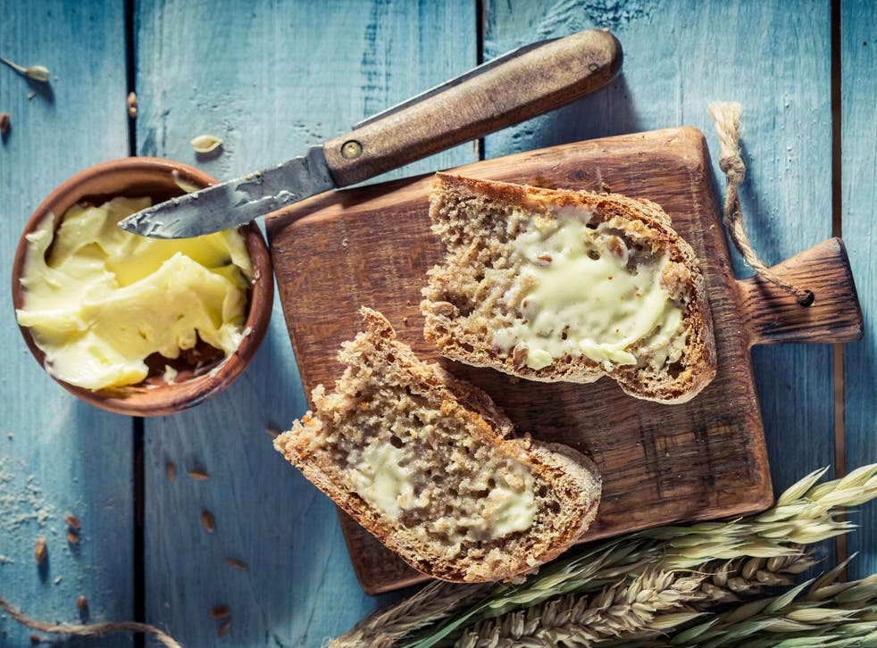 Finland recently lifted a ban on using insects in food iStock