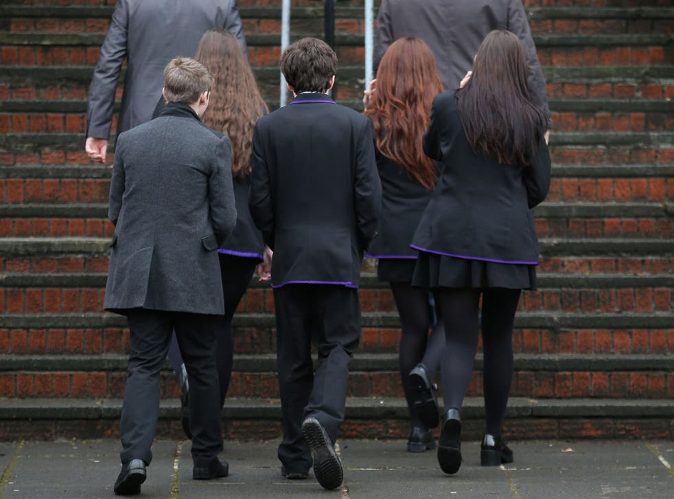 Academies across the country are warning of a financial crisis in the education sector