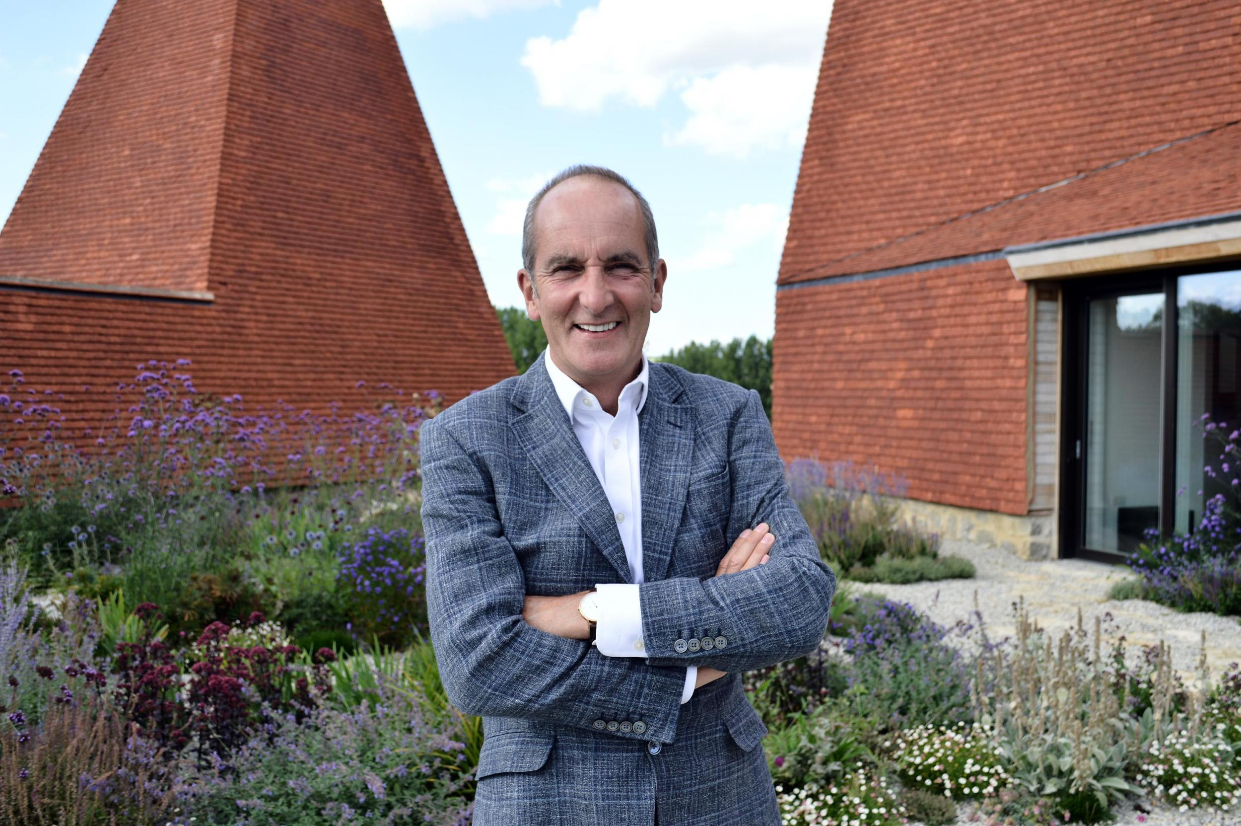 tv review grand designs house of the year channel 4. Black Bedroom Furniture Sets. Home Design Ideas