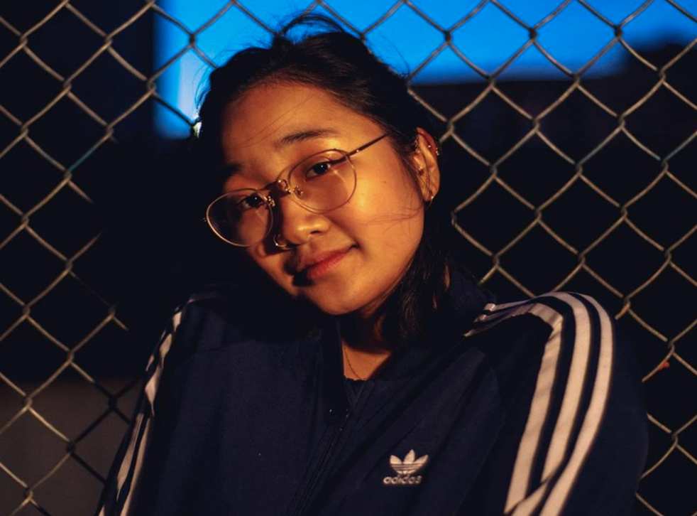 New York based singer/rapper Yaeji