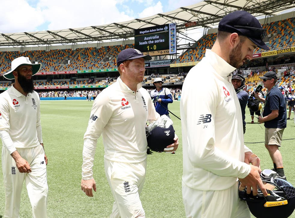 The controversy surrounding Jonny Bairstow must teach England a lesson if they are to have a say in this Ashes series