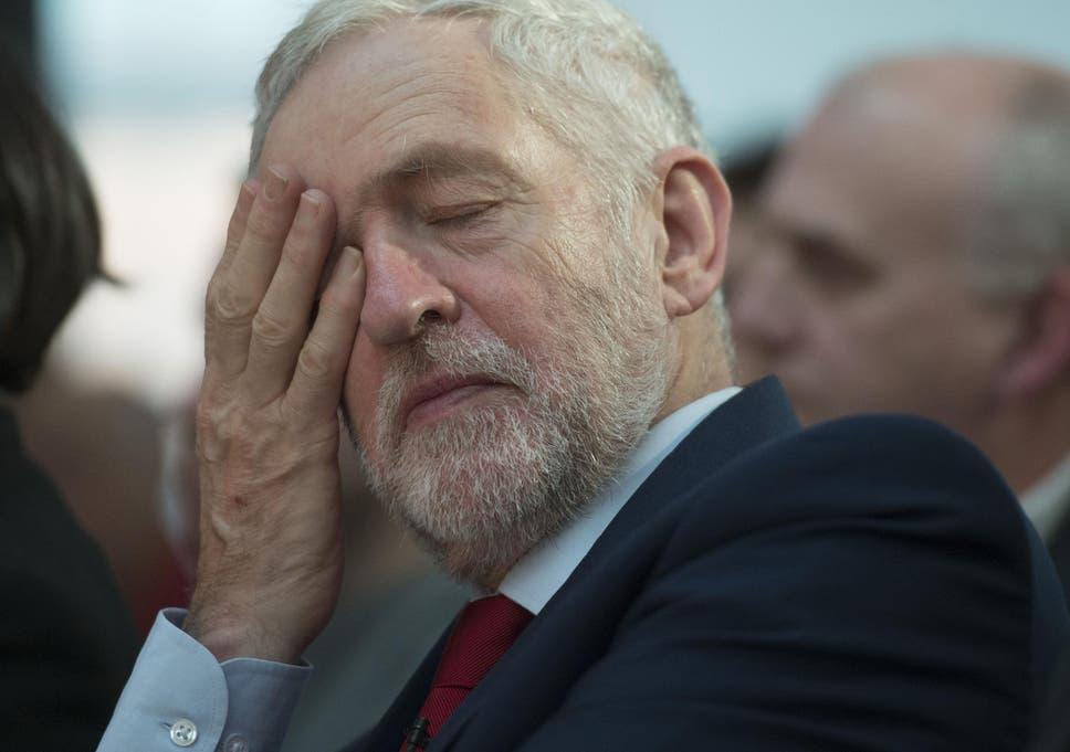 Morgan Stanley warns Corbyn is more economically dangerous