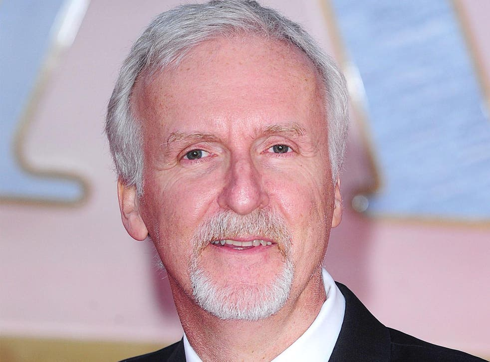 James Cameron Nearly Hit Harvey Weinstein With An Oscar After Winning For Titanic The Independent The Independent