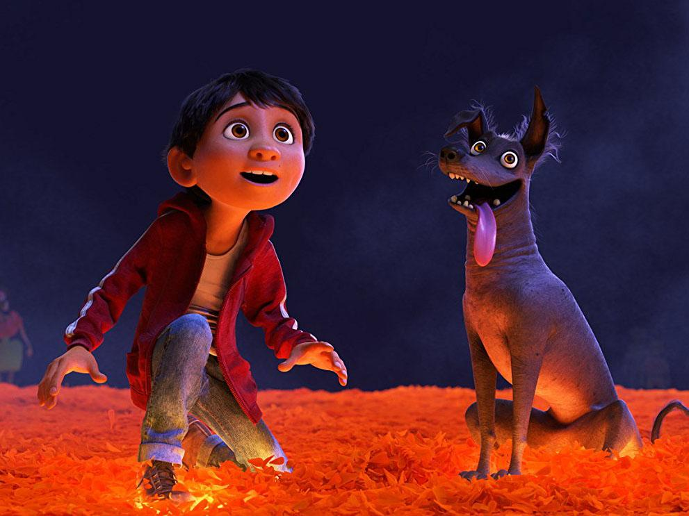 How Pixar made sure Coco was culturally conscious | The