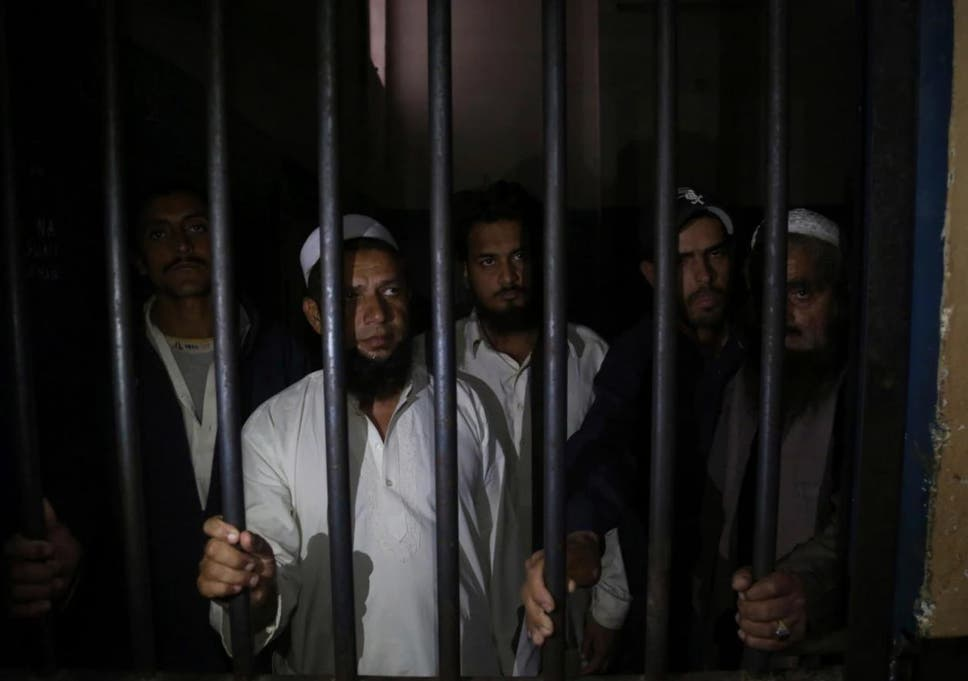 Pakistani family murder newlyweds over free-will marriage in 'honour