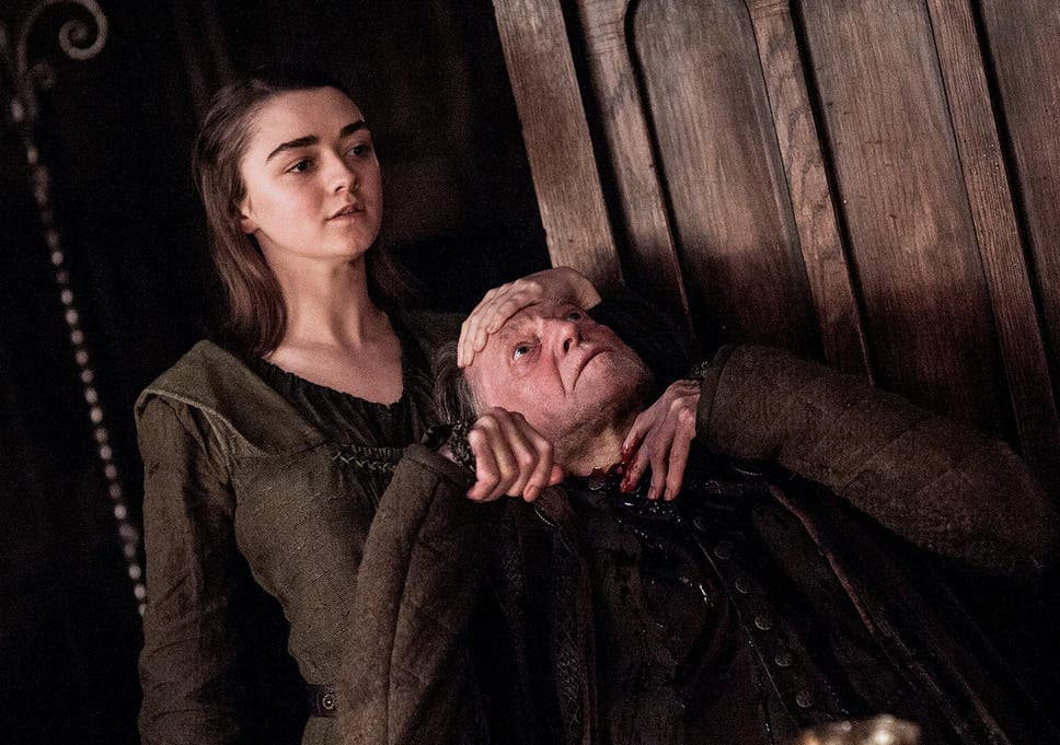 Game Of Thrones Season 8 Release Date Maisie Williams Reveals Which