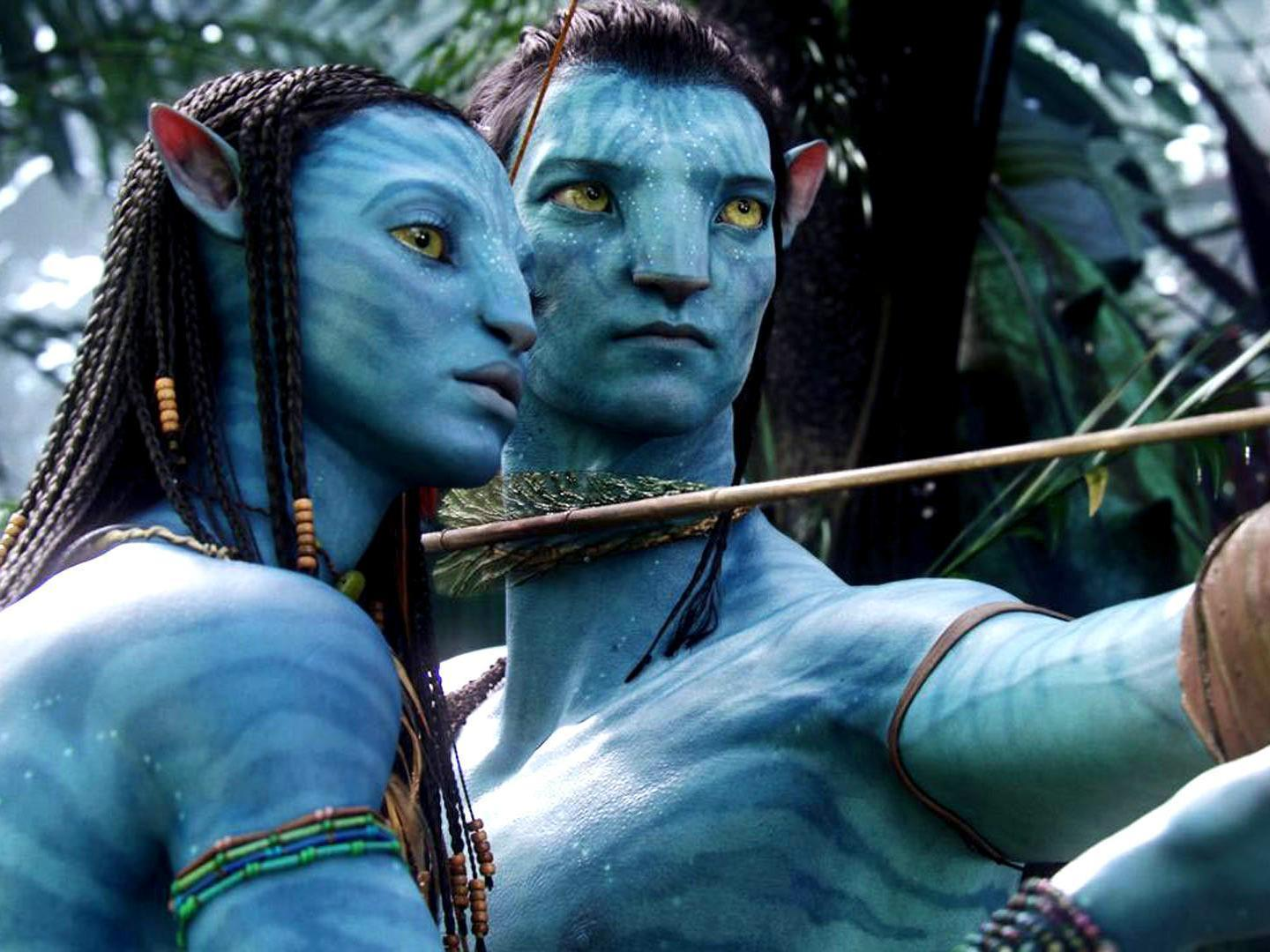 Avatar 2 Porn avatar 2 and 3: james cameron isn't sure whether the world