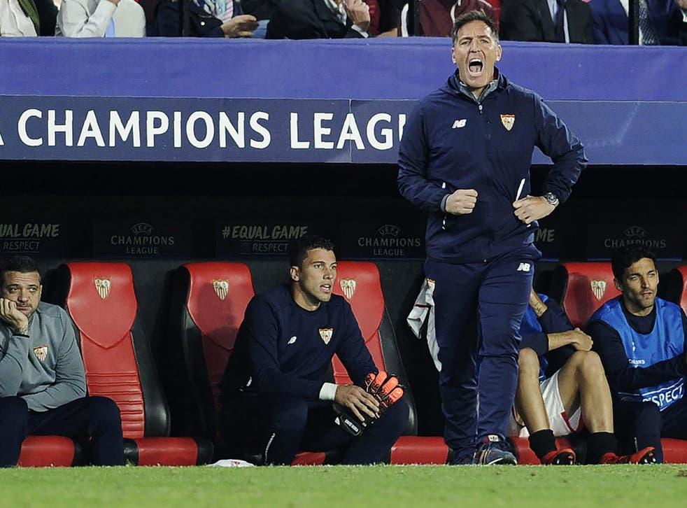 Berizzo will have surgery on his prostate