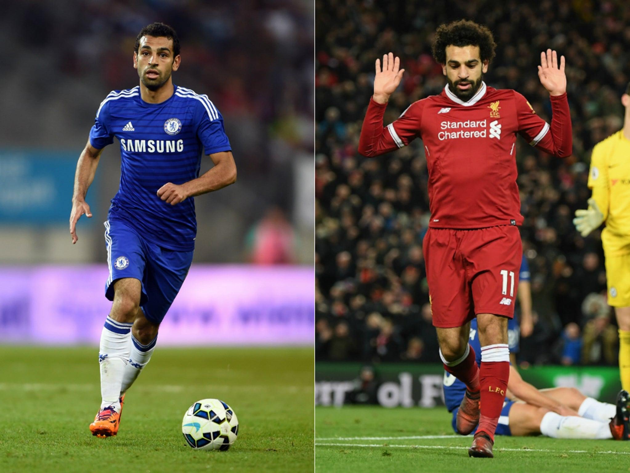 Samsclub Credit Login >> Liverpool's Mohamed Salah deserves credit for having the ...