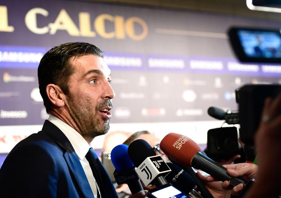 Gianluigi Buffon preparing to make U-turn on international