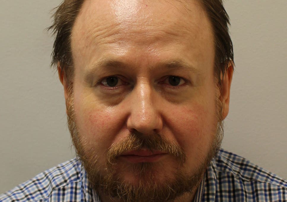 Jon Page, of Bridge Close in Kensington, was jailed for three-and-