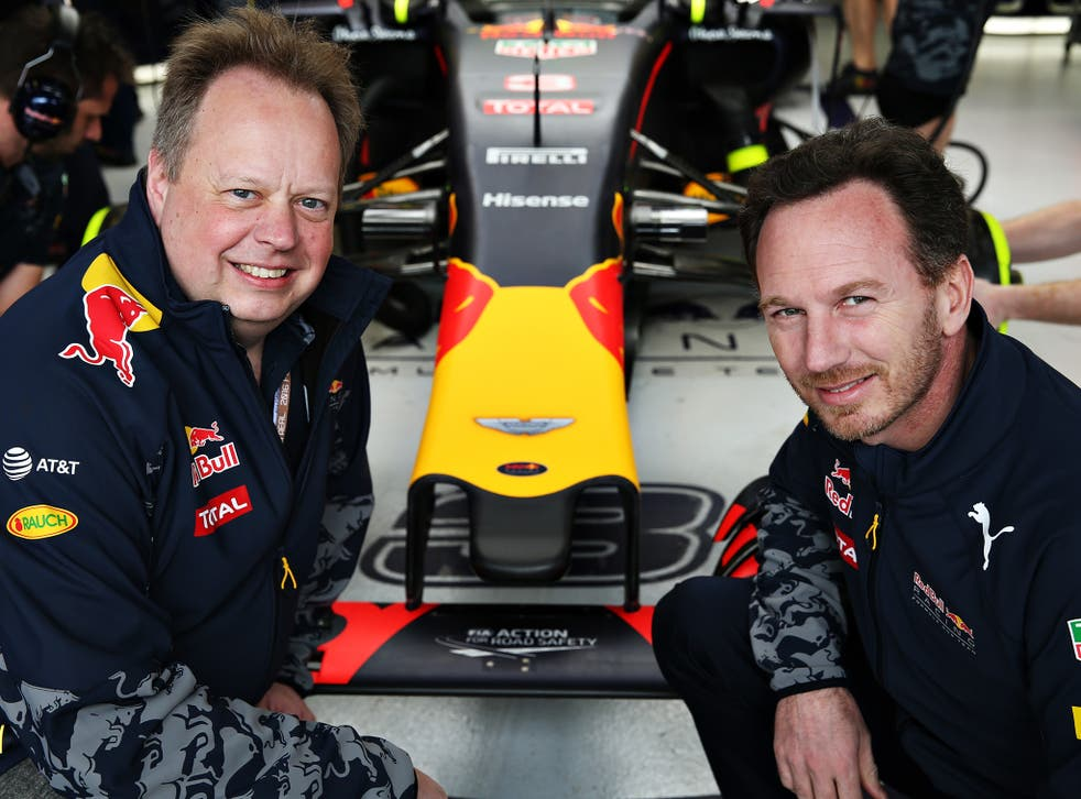 Aston Martin are edging towards a move into Formula One from 2021