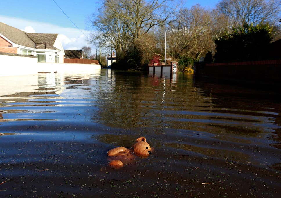Yorkshire Water Pledges Action On Leaks And Sewage Problems The