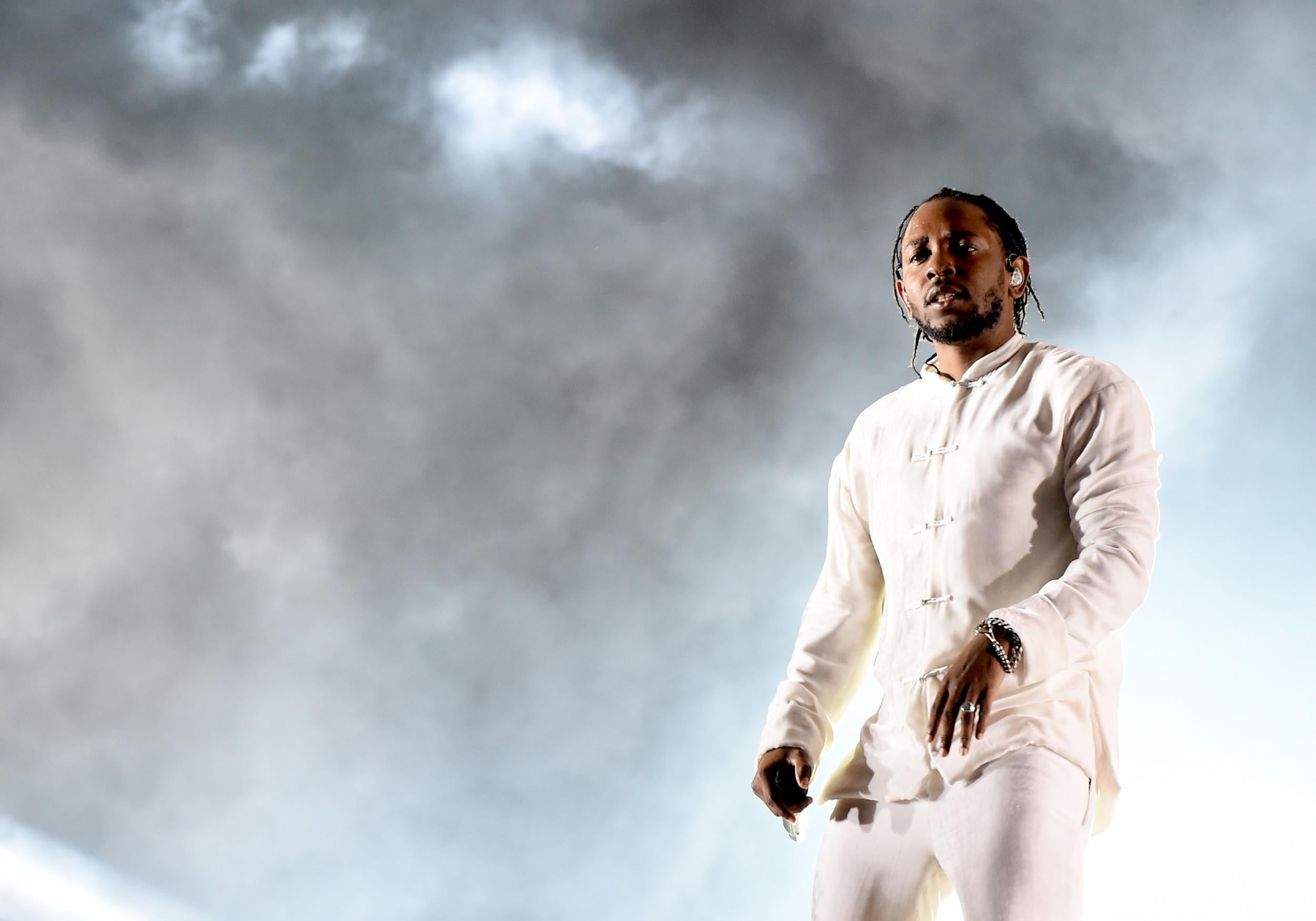 Will Kendrick Lamar finally get his Grammy award for Album of the Year?