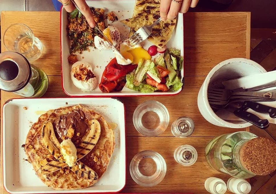How Instagram has ruined restaurants   The Independent