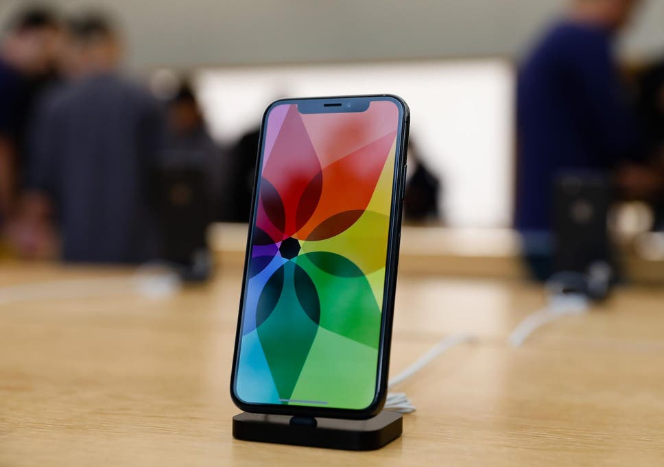 iPhone X: How Apple makes sure your Christmas delivery isn't
