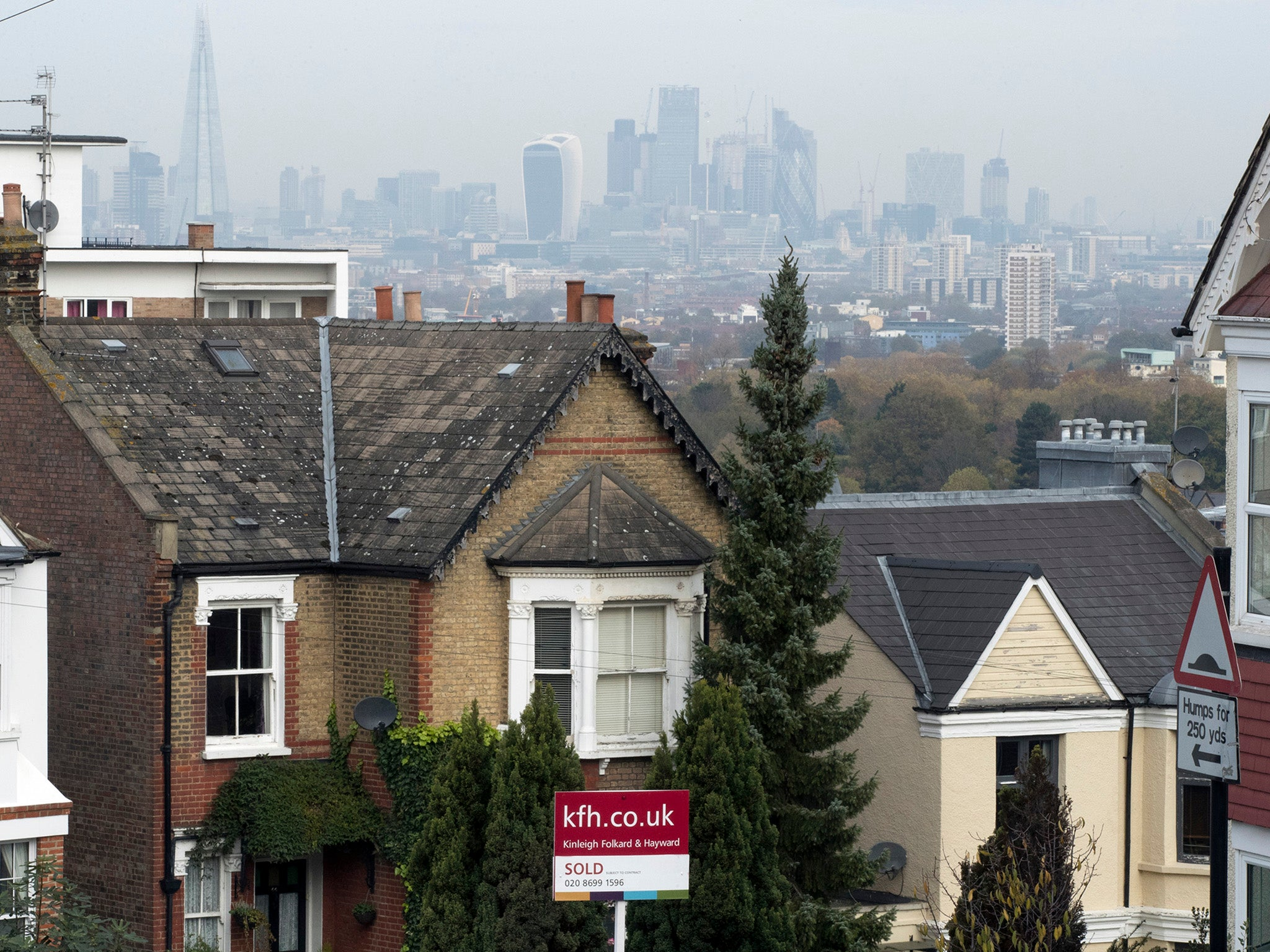 House-hunters decide on moving into a new property in just eight minutes, finds study