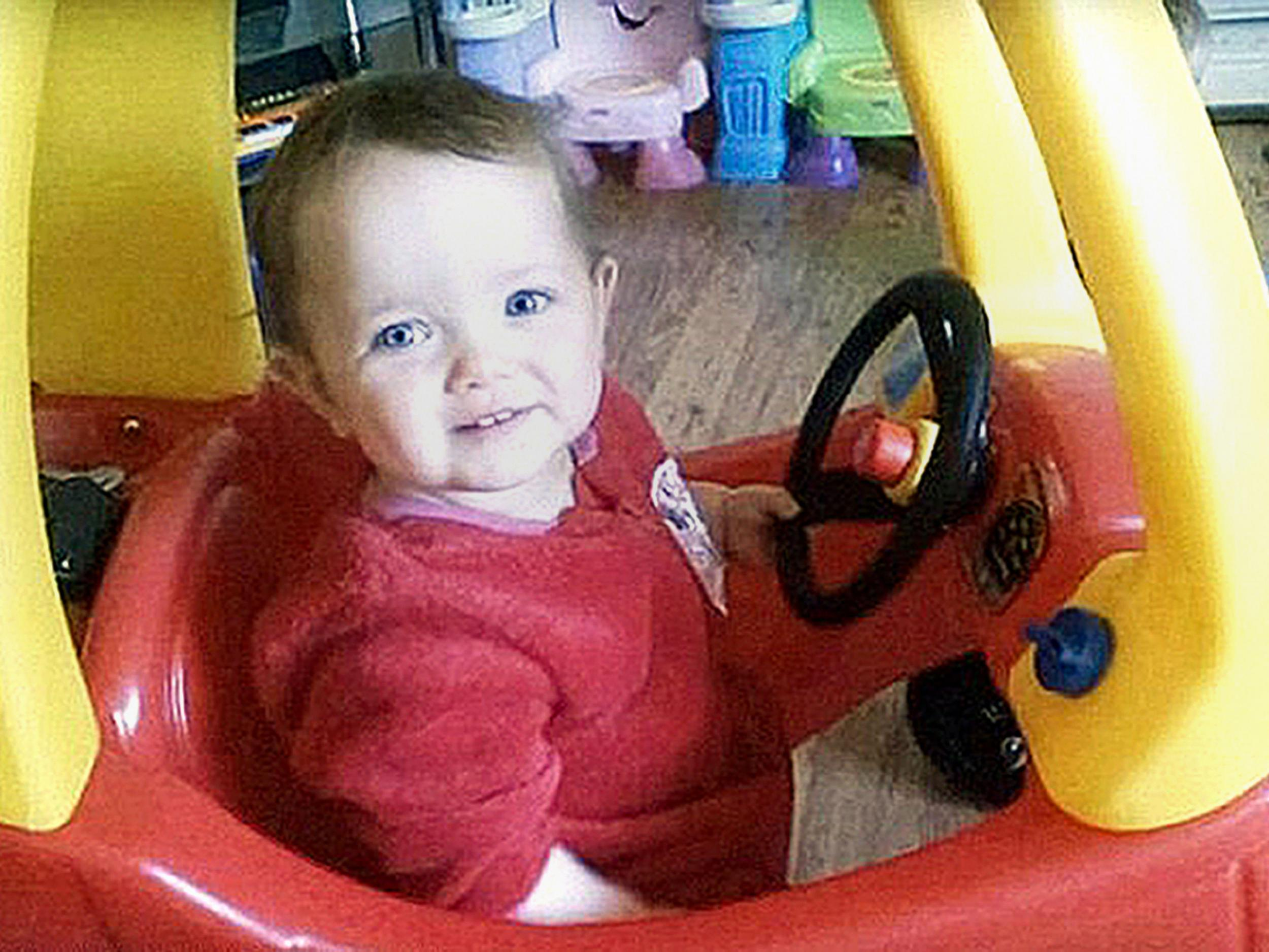 Poppi Worthington 'suffered injuries caused by sexual assault'